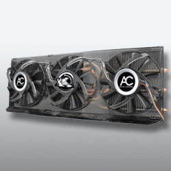 Arctic Cooling Accelero Xtreme 2900